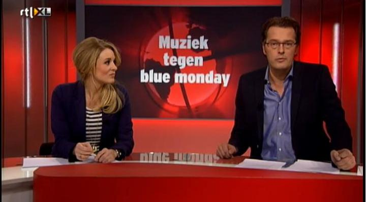 Hoe overleef je Blue Monday?